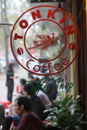 cafe tonki