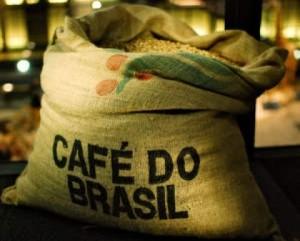 Brazil: xuất khẩu cà phê tháng 3/2013 tăng 11,2%