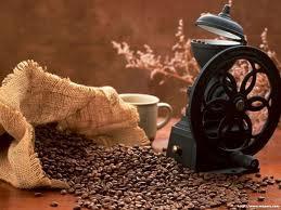 Chính sách nhất quán cho cà phê?