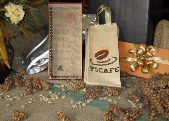 Cà phê chồn, món quà cao cấp từ loại cà phê thượng hạng