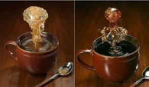 Tính độc đáo của cà phê