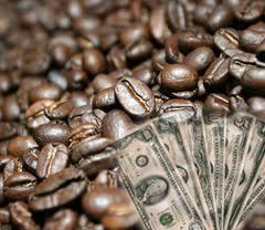 Xuất khẩu cà phê toàn cầu tăng 7% nửa đầu niên vụ