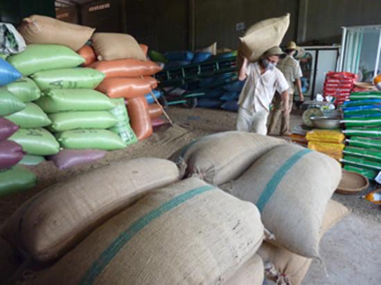 Việt Nam: Xuất khẩu cà phê tháng 5/2013 đạt 110.000 tấn