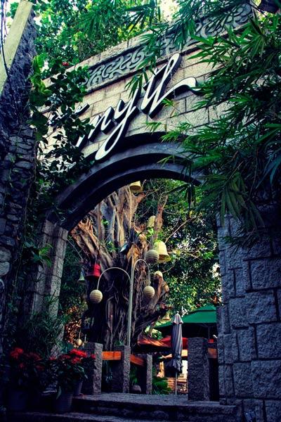 The Myth Cafe Điện Biên Phủ. Ảnh 1