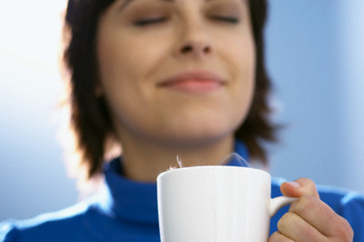 Ngửi cà phê: Có tác dụng giảm stress