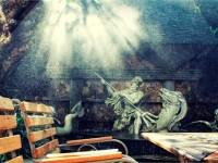 Quán Cafe The Myth – Thiên đường cafe Sài Gòn