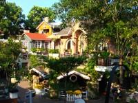 Những quán cà phê phong cách phương Tây ở Sài Gòn