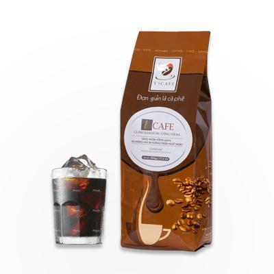 iCafe – Cà phê đậm dùng với đá