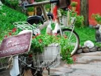 Quán Cafe Country House : Những ngôi làng châu Âu