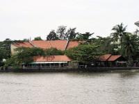 Quán cà phê DOMO: Nơi dành cho tín đồ nghiện câu cá