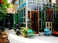 Kujuz Coffee – Góc yên bình trong con phố nhỏ