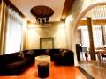 BJ Coffee Lounge – không gian Châu Âu huyền ảo ở Sài Gòn