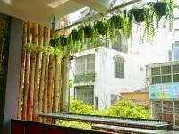BD Florist – Café lãng mạn ngập tràn hoa tươi giữa Sài gòn