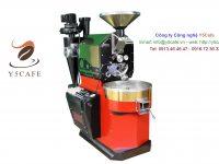 Chọn Máy Rang Cà phê thế nào cho đúng?